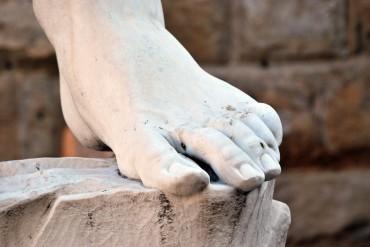Fuga italiana (I): Florencia