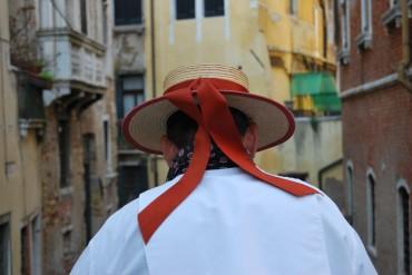 Fuga italiana (II): Venecia